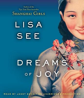 Dreams of Joy Cover Image