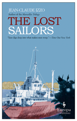 The Lost Sailors Cover