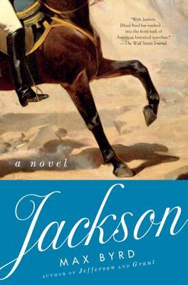 Jackson: A Novel Cover Image