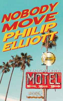 Nobody Move (Angel City) Cover Image