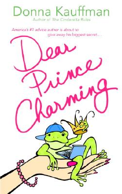 Dear Prince Charming Cover