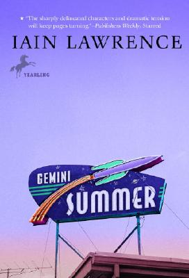 Gemini Summer Cover
