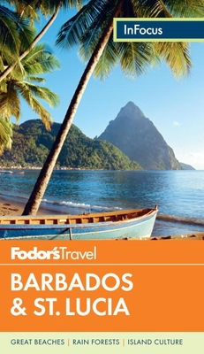 Fodor's in Focus Barbados & St. Lucia Cover Image