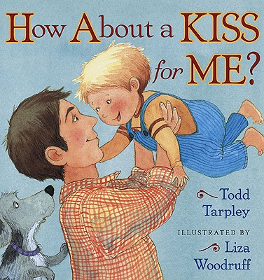 How about a Kiss for Me? Cover