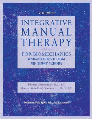 Integrative Manual Therapy for Biomechanics Cover