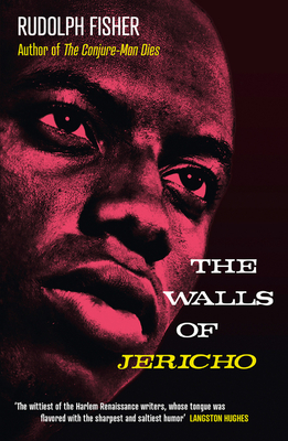 THE WALLS OF JERICHO - by Rudolph Fisher