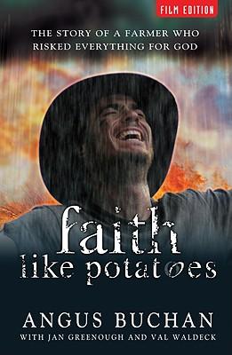 Faith Like Potatoes Cover