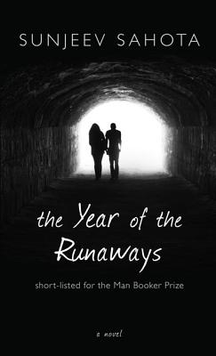 The Year of the Runaways Cover Image
