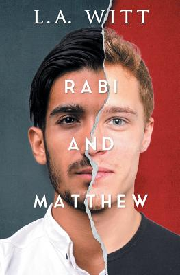 Cover for Rabi and Matthew