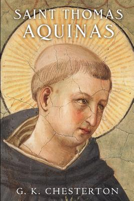 Saint Thomas Aquinas: The Dumb Ox Cover Image