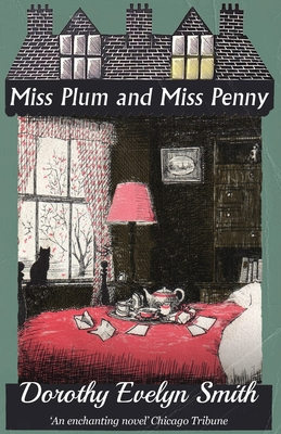 Miss Plum and Miss Penny Cover Image