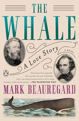The Whale: A Love Story: A Novel Cover Image