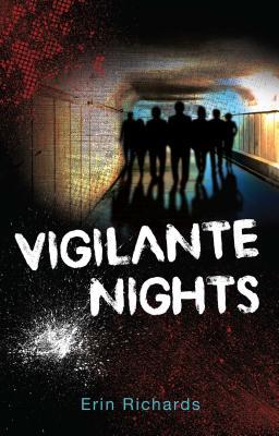 Vigilante Nights Cover