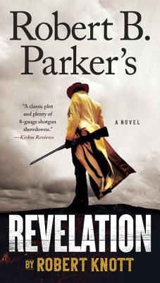 Robert B. Parker's Revelation (A Cole and Hitch Novel #9) Cover Image
