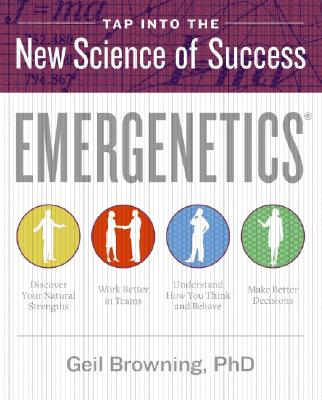 Emergenetics Cover