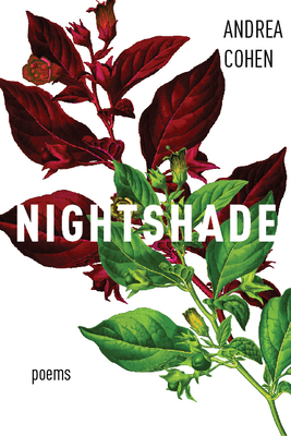 Nightshade Cover Image