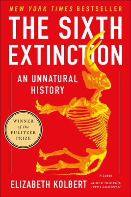 The 6th Extinction: An Unnatural History Cover Image