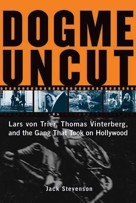 Cover for Dogme Uncut