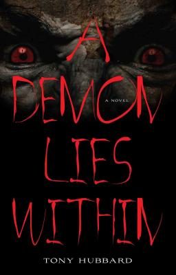 A Demon Lies Within Cover