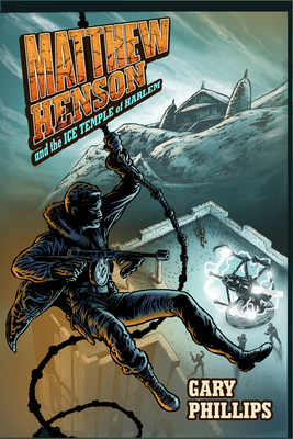 Matthew Henson and the Ice Temple of Harlem Cover Image