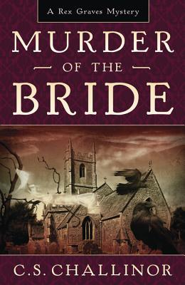 Murder of the Bride Cover