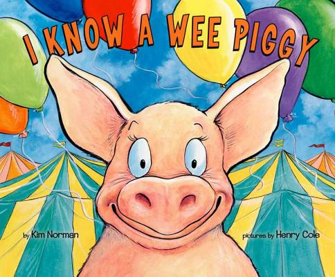 I Know a Wee Piggy Cover Image