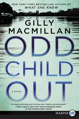 Odd Child Out: A Novel Cover Image