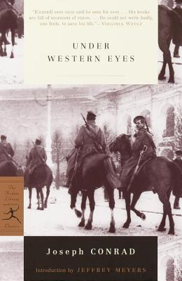 Under Western Eyes Cover Image