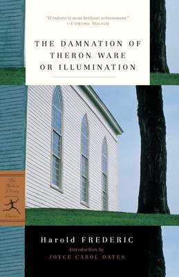 Damnation of Theron Ware Cover
