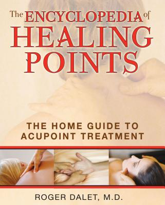 Cover for The Encyclopedia of Healing Points