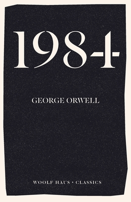 1984 (Nineteen Eighty-Four) Cover Image