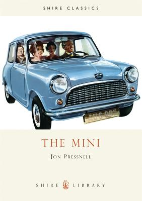 The Mini Cover