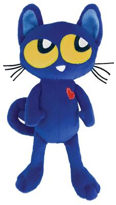 Pete the Kitty Doll (Pete the Cat) Cover Image