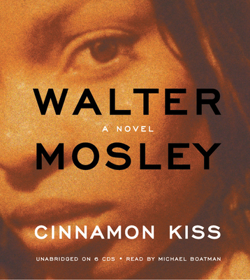 Cinnamon Kiss: A Novel Cover Image