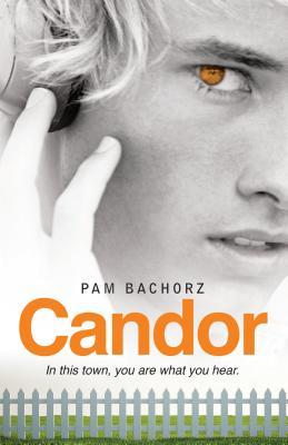 Candor Cover Image