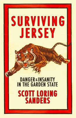 Surviving Jersey Cover