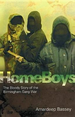Cover for Homeboys