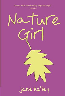 Nature Girl Cover