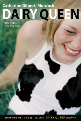 Dairy Queen Cover Image