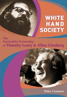 White Hand Society Cover