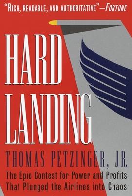 Hard Landing Cover