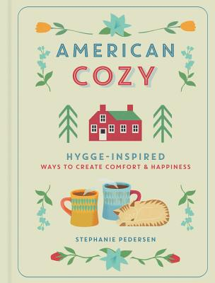 Cover for American Cozy