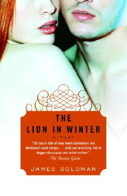 The Lion in Winter Cover