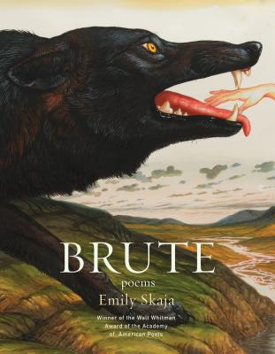 Brute: Poems Cover Image