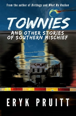 Cover for Townies
