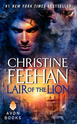 Lair of the Lion Cover