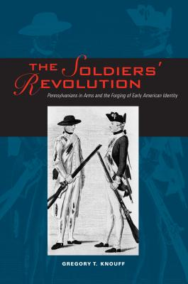 The Soldiers' Revolution Cover
