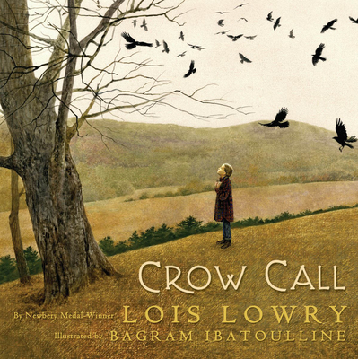 Crow Call Cover