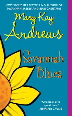 Savannah Blues Cover Image