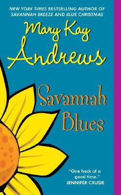 Savannah Blues Cover Image